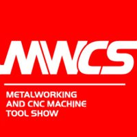 MWCS Metalworking and CNC Machine Tool Show 2016 Shanghai