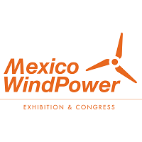 Mexico Windpower 2021 Mexico City