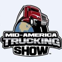 Mid-America Trucking Show  Louisville