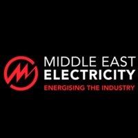 Middle East Electricity  Dubai