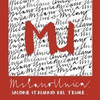 Milano Unica 2016 Milan