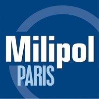 Milipol 2015 Paris