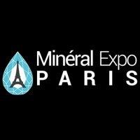 Minéral Expo 2020 Paris
