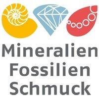 Mineralien Fossilien Schmuck 2016 Stuttgart