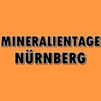 Mineralientage 2020 Nuremberg