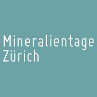 Mineral Days Zurich 2021 Spreitenbach