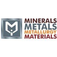 MMMM Minerals Metals Metallurgy Materials 2022 New Delhi