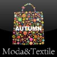 Moda & Textile Autumn 2016 Novosibirsk