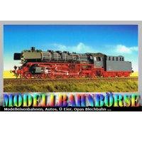 Modellbahnbörse 2016 Plauen