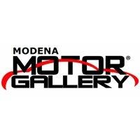 Modena Motor Gallery 2016 Modena