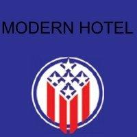 Modern Hotel 2014 Kiev