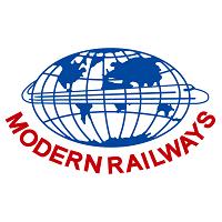 Modern Railways  Beijing