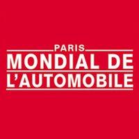 Paris Motor Show 2020 Paris