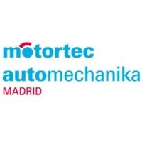 motortec automechanika 2017 Madrid