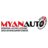 Myanauto 2021 Yangon