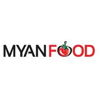 Myanfood Yangon 2019