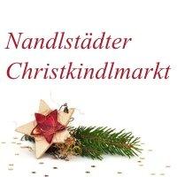 Christmas fair  Nandlstadt