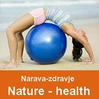 Nature Health 2019 Ljubljana