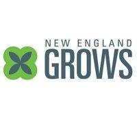 New England Grows  Boston