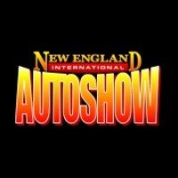 New England International Auto Show Boston 2015