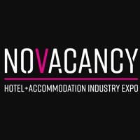 NoVacancy Hotel + Accommodation Industry Expo 2021 Sydney