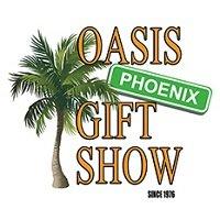 Oasis Gift Show® 2015 Phoenix