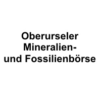 Oberurseler Mineralien- und Fossilienbörse  Oberursel