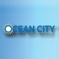 Ocean City Resort Gift Expo 2015 Ocean City
