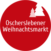 Christmas market  Oschersleben, Bode