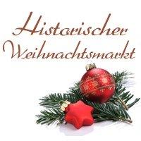Historical christmas market 2020 Osnabrueck