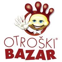 Otroski Bazar 2015 Ljubljana