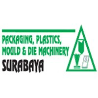 Packaging, Plastics, Mould & Die Machinery Surabaya 2014