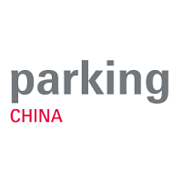 Parking China 2020 Shanghai