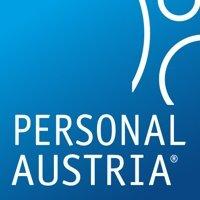 Personal Austria 2017 Vienna