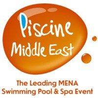 Piscine Middle East 2016 Dubai