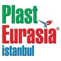 Plast Eurasia 2019 Istanbul