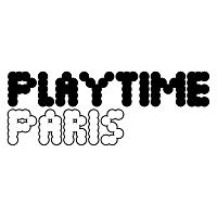 Playtime  Paris