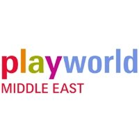 playworld Middle East Dubai 2015