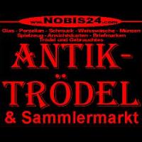 Potsdam Antik- Trödel- und Sammlermarkt 2020 Potsdam