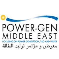 Power-Gen Middle East  Abu Dhabi