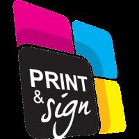 Print & Sign  Bucharest