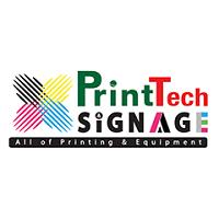 PrintTech & Signage Expo  Nonthaburi
