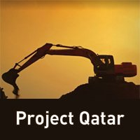 Project Qatar Doha 2014
