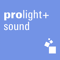 prolight + sound 2021 Frankfurt
