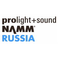 Prolight + Sound NAMM Russia 2020 Moscow