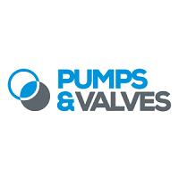 Pumps & Valves 2020 Antwerp