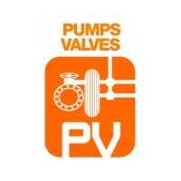 Pumps & Valves Asia Bangkok 2014