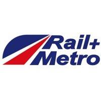 Rail + Metro China 2019 Shanghai