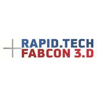 Rapid.Tech + FabCon 3.D 2020 Erfurt