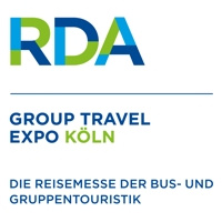 RDA Group Travel Expo 2021 Cologne